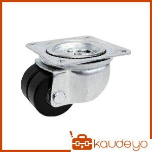 ヨドノ 重量用低床式キャスター YRRTH65 8026