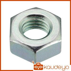 TRUSCO 六角ナット1種 三価白 サイズM5X0.8 103個入 B7240005 6600