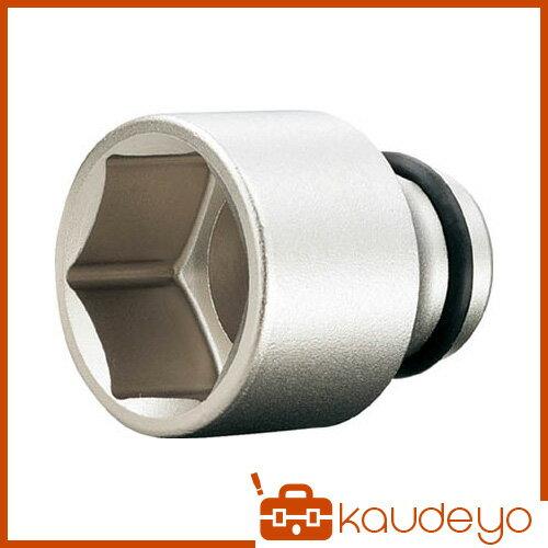 TONE インパクト用ソケット 23mm 3NV23 8100