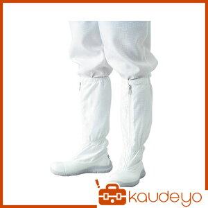 ADCLEAN シューズ・安全靴ロングタイプ 24.5cm G7760124.5 2121