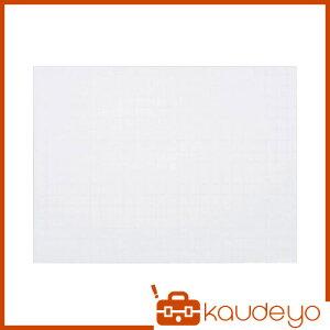 マグエックス 暗線ホワイトボードシート(小) MSHP3045M 7131