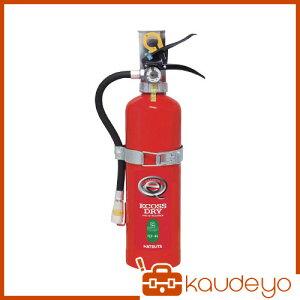 HATSUTA 蓄圧式粉末消火器 自動車用4型 PEP4V 6259