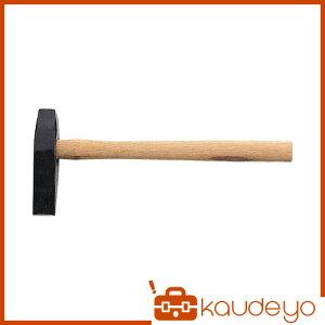 モクバ印 木柄タガネ32mm150mm A1232 2232