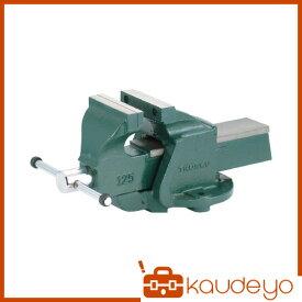 TRUSCO リードバイス 125mm LV125N 3100