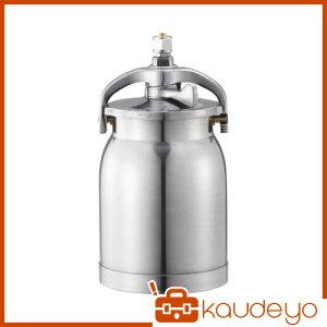TRUSCO 塗料カップ 吸上式用 容量1.0L クランプタイプ TSC10CL 4500