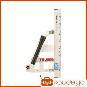 タジマ 丸鋸ガイド SD450 MRGS450 4019