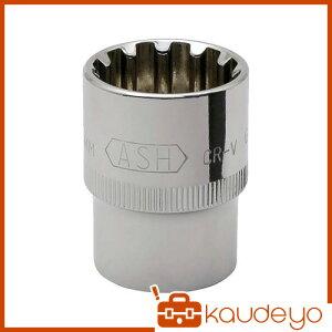 ASH ハイブリットソケット1/2(12.7)X24mm VF4240 8502