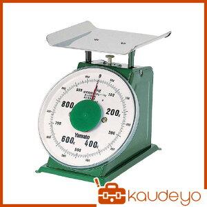 ヤマト 中型上皿はかり YSM−1(1kg) YSM1 8010
