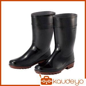 ミドリ安全 超耐滑長靴 ハイグリップ 26.5CM HG2000NBK26.5 7186