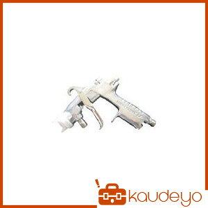 アネスト岩田 食液塗布専用小形吸上式スプレーガン ノズル口径Φ1.5 FOG10115S 8751