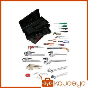 スーパー プロ用配管工具セット(スタンダードタイプ) H4000S 3063