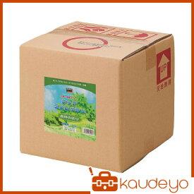 TRUSCO 除菌・消臭剤シュアフォレッシュ パックインボックス10L TDDE10 4050