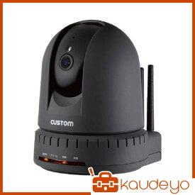 カスタム 熱中症監視機能付きIPカメラ IPC01TH 2201
