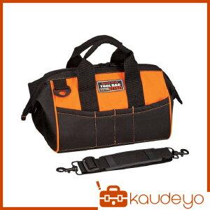 リングスター ツールバッグティストTBT−3300オレンジ TBT3300OR 8135