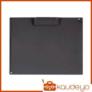 OP クリップボード B4S 黒 CB101BK 1213