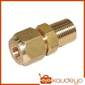 フローバル 冷媒フレアージョイント ハーフユニオンN付 07201102 HU22N 6318