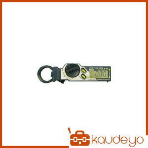 マルチ 交流・直流両用クランプ式電流計 MODEL280 7189