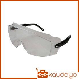 TRUSCO 一眼型セーフティグラス(オーバーグラス)タイプ TSG362 8539