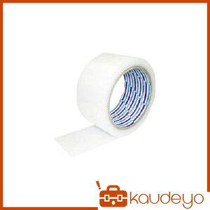パイオラン パイオラン梱包用テープ K10CL50MMX25M 6271