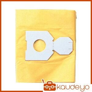 日立 業務用掃除機用紙袋フィルター 5枚入り TN45 6036