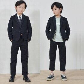 【2020通年】GENERATORFORMAL【ジェネレーター/フォーマル】ツイルストレッチスーツ(2色)(110〜160)900301
