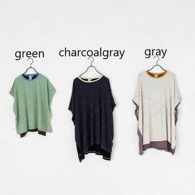 【2021春夏】GWZ/Geewhiz【ジーウィズ】palesute/Tシャツ(3色)(ladies/2サイズ)013gw12ats2