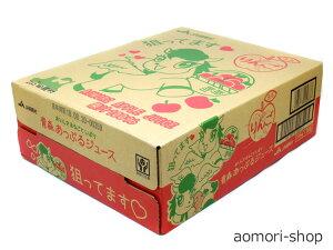 JA相馬村【飛馬りんご】195g×30本入り(ストレート・缶入りんごジュース)