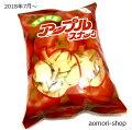 青森県産りんご使用★アップルスナック・赤袋64g