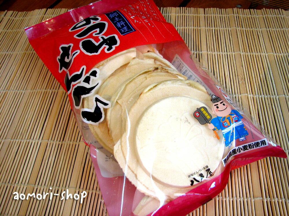 八戸屋【おつゆせんべい(12枚入)】※せんべい汁専用の煎餅