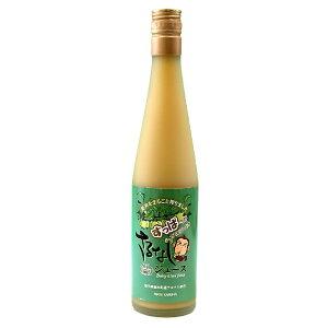 さるなしジュース100%果汁 500ml(国産ベビーキウイ果汁)【(株)軽米町産業開発 】