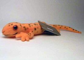 【到着しました!即納】ハンサ アカブチサンショウウオHANSA Red Spotted Salamanderサンショウウオのぬいぐるみ【楽ギフ_包装】【楽ギフ_メッセ入力】【メッセージカード無料】【RCP】【5002014】