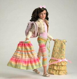 【送料無料】WDW Tonner DollSummer Vacation Gift Set【楽ギフ_包装】【楽ギフ_メッセ入力】【RCP】【メッセージカード無料】【5002014】