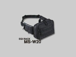 【あす楽対応】第一精工☆エギラック(EGI RACK) MS-W20[エギング用品]【送料590円 1万円以上送料無料(北・東北・沖 除く)】