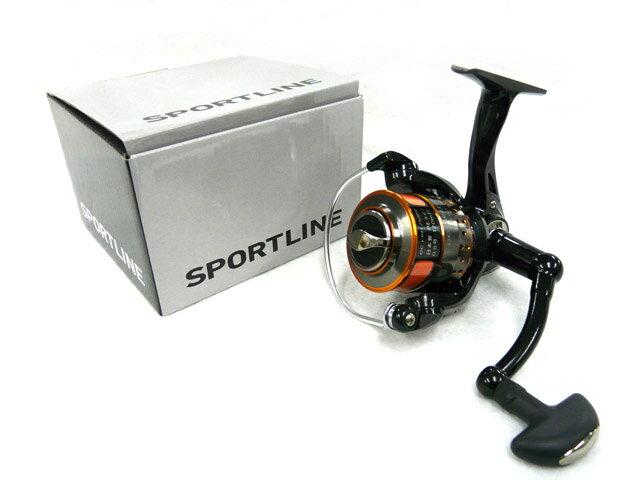 スポーツライン(SPORTLINE)☆CC V-MAX 2508PE(PE0.8号 120m付)【送料590円 1万円以上送料無料(北・沖 除く)】