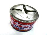 ニチネン☆固形燃料屋外用トップ丸缶-600g