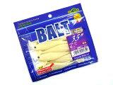 """マルキユーECOGEAR☆バルト(BALT)3.5""""010:パールグロウ(夜光)"""