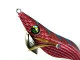 ダイワ(DAIWA)☆エメラルダス(Emeraldas)ダート2TypeS3.0号01赤‐縞ブラウン杉