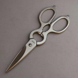绉纱厨房剪刀