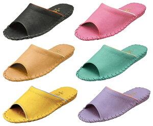 パンジー スリッパ母の日Pansy 婦人用室内履きレディース ルームシューズLLサイズまで対応 9505