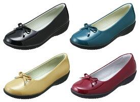 パンジー 靴 レインシューズ送料無料婦人用 雨靴Pansy レディース防水設計 優しい足あたり4934