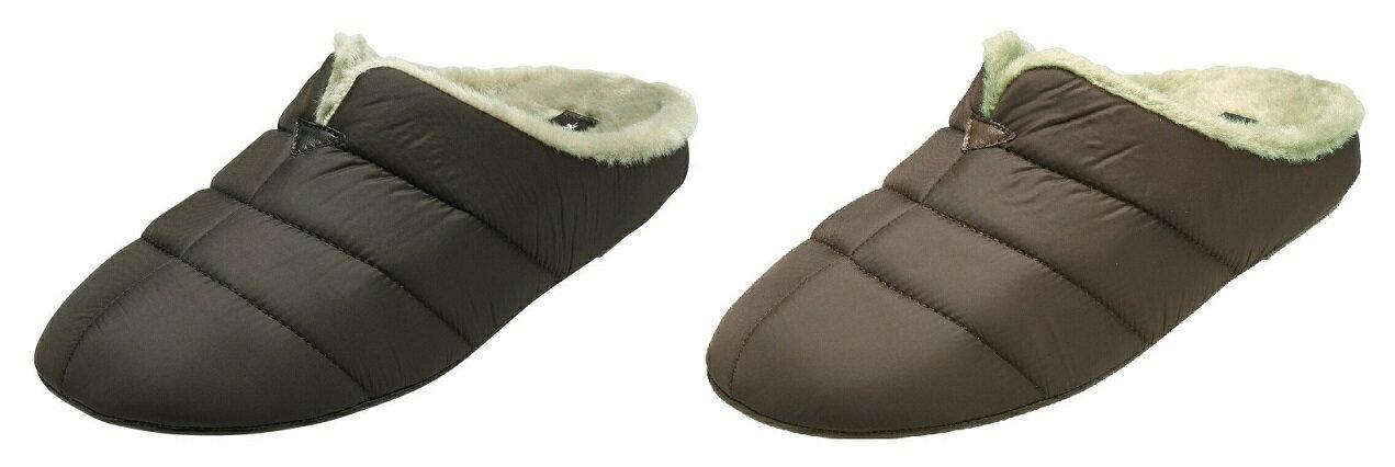 パンジー スリッパ送料無料紳士用 室内履きPansy メンズ ルームシューズ足もとつま先まで暖か9675