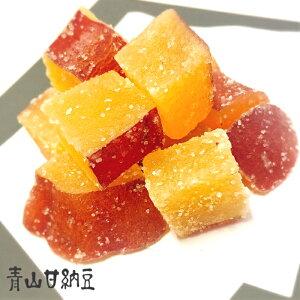 いも納糖 130g <包装可・のし不可>甘納豆 さつまいも ギフト お土産 鳴門金時使用 和菓子