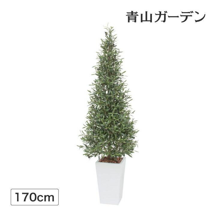 人工植物 造花/オリーブ ツリー 1.5m /GD-212/フェイクグリーン/ディスプレイ/飾り