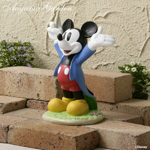 【ディズニー】【Disneyzone】ガーデンスタチュ...