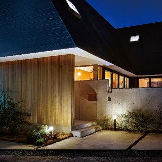 ガーデンライトLED/ひかりノベーション木のひかり基本セット/LGL-LH01P/照明/屋外/明るい/タカショー/送料区分A