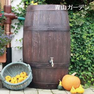 雨水タンク 貯水 水やり 断水 非常用水 タカショー 福袋 / 雨水タンク バリーク 蛇口・取水器セット /C