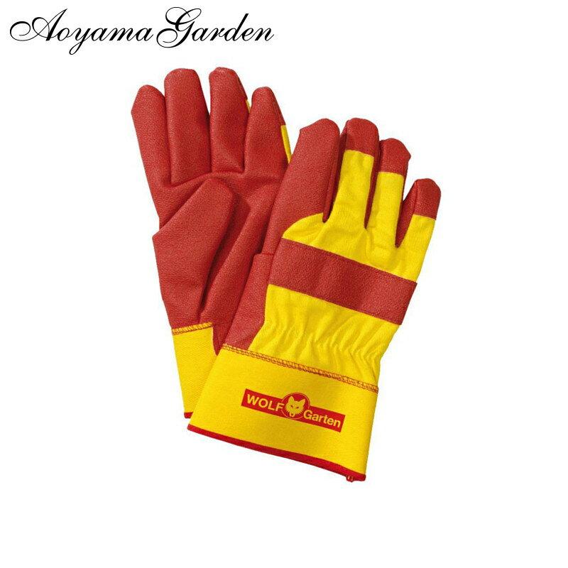 WOLF Garten ウルフガルテン 男性向け手袋 Promotion gloves GH-PM