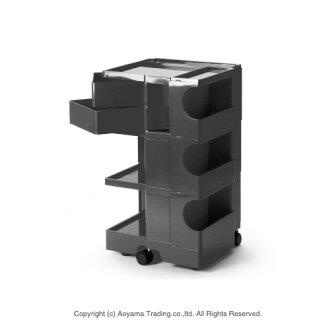 Bobby wagon 3-stage 2 tray BOBY WAGON (2 tray 3) b-line (Beeline B LINE) fs3gm.