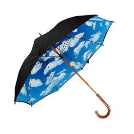 MoMAスカイアンブレラ アンブレラ 長傘 雨傘 正規品