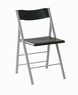 """Arrmet ( Ahmet ) co. Chair """"Pocket Polypropylene"""" (gray ) of made in Italy folding chairs (chairs and Chair) fs3gm"""